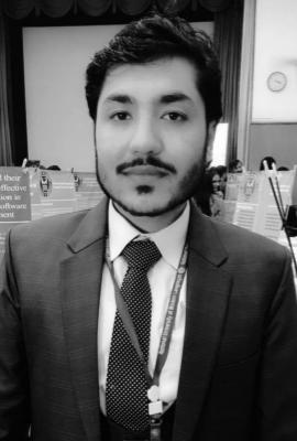 Zia U Rehman Khan